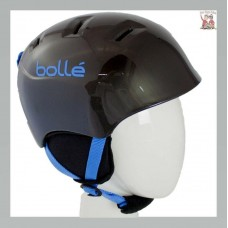 Bolle Junior Mini Charger Black (S)