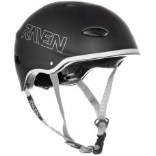 Ķivere Raven F511 Black/Silver (S, M)