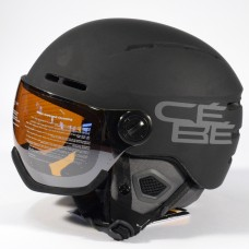 CEBE Fireball Black (L)