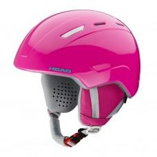 Head Mojo Pink (XS/S 52cm-56cm)