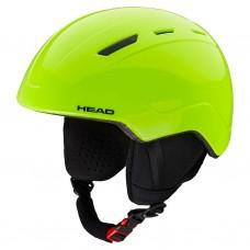 Head Mojo Lime (XS/S 52cm-56cm)