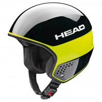 Head Stivot Race Carbon Black (L, XL/XXL)