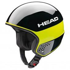 Head Stivot Race Carbon Black (L)