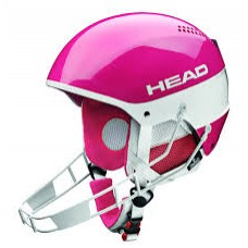 Head Stivot SL Chinguard Pink (M/L)