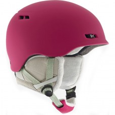 ANON Griffon Womens Strawberry Red (L) Burton