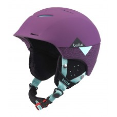 Bolle Synergy Soft Purple  & Mint (S M L)