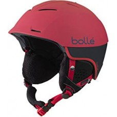 Bolle Synergy Soft Red (M L)