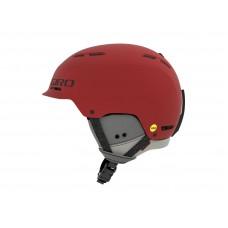 GIRO Trig Mips Matte Dark Red L (59 - 62,5cm)