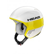 Head Stivot Race Yellow (XS S)