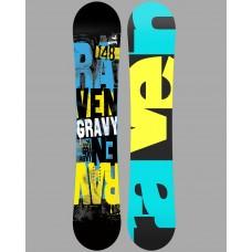 Raven Gravy  (151cm 152W 154cm 155W 157cm 158W 160cm 161W)