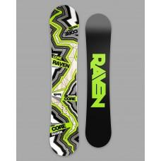 Raven Core Carbon  (154cm 157cm 160cm 161W 164W)