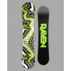 Raven Core Carbon  (158cm 158W 160cm 161W )