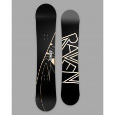 Raven Element  (160cm 164W)