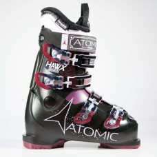 Atomic HAWX Magna 80XW Black/Berry (230 235 260 265 270 275)