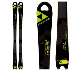 Fischer RC4 World Cup SL Jr (150cm)